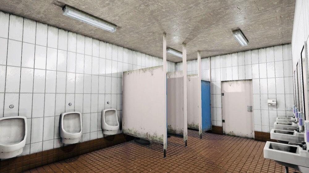 Best Pittsburgh Public Restroom Hygiene
