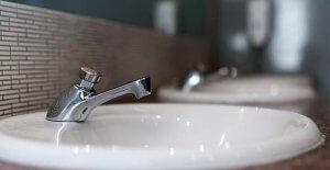 Pittsburgh Sani-Scrub Restroom Hygiene