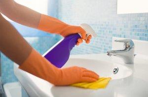 Hospital Sani-Scrub Hygiene Services
