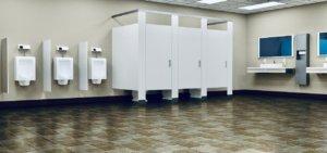 Stellar Commercial Restroom Hygiene